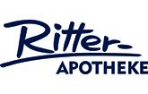 Ritter-Apotheke Mittelangeln Logo