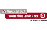 Wohlfühl Apotheke im Holstein-Center Itzehoe Logo