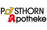 Posthorn-Apotheke Kremperheide Logo