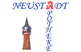 Neustadt-Apotheke Husum Logo
