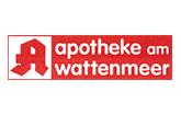Apotheke am Wattenmeer St. Peter-Ording Logo