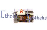 Utholm-Apotheke St. Peter-Ording Logo