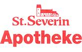 St. Severin-Apotheke Sylt-Ost-Tinnum Logo