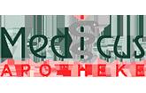 Medicus-Apotheke Wilhelmshaven Logo