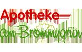 Apotheke am Brommygrün Wilhelmshaven Logo