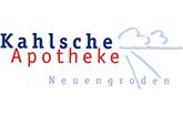 Kahlsche Apotheke Wilhelmshaven Logo