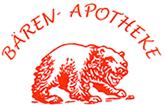 Bären-Apotheke Hage Logo