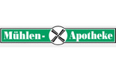 Mühlen-Apotheke Großefehn Logo