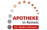 Apotheke in Remels Uplengen-Remels Logo