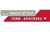 Fehn-Apotheke Apen Logo