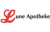 Lune Apotheke Bremerhaven Logo