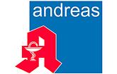 Andreas-Apotheke Delmenhorst Logo