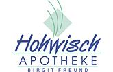 Hohwisch-Apotheke Bremen Logo
