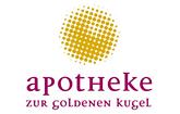 Apotheke zur goldenen Kugel Bremen Logo