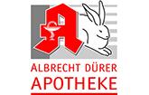 Albrecht Dürer-Apotheke Bremen Logo