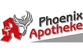 Phoenix-Apotheke Stuhr Logo