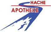 Hache Apotheke e.K. Syke Logo