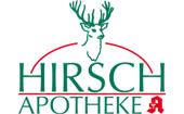 Hirsch-Apotheke Bergen Logo