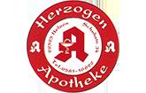 Herzogen-Apotheke Uelzen Logo