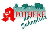 Apotheke am Jahnplatz Hannover Logo
