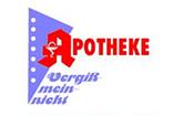 Apotheke Vergiß mein nicht Hannover Logo