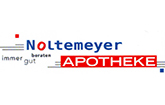 Noltemeyer-Apotheke Hannover Logo