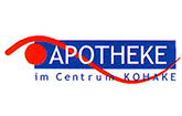 Apotheke im Centrum KOHAKE Garbsen Logo