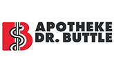 Apotheke Dr. Buttle Garbsen Logo