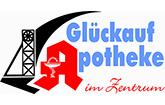 Glückauf-Apotheke im Zentrum Peine Logo