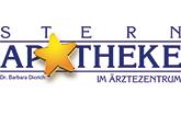 Stern-Apotheke im Ärztezentrum Peine Logo