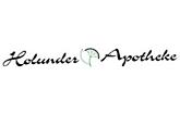 Holunder-Apotheke Neustadt Logo