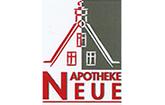 Neue Apotheke Nienburg Logo