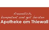 Apotheke am Thiewall Hameln Logo