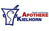 Hirsch-Apotheke Aerzen Logo