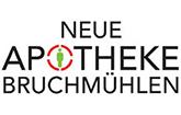 Neue Apotheke Bruchmühlen Rödinghausen Logo