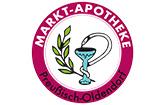Markt-Apotheke Preußisch-Oldendorf Logo