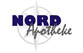 Nord-Apotheke im Grillepark Minden Logo