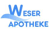 Weser-Apotheke Minden Logo
