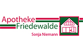 Apotheke Friedewalde Petershagen Logo