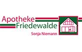 Apotheke Friedewalde Petershagen Logo