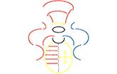 Teutoburg-Apotheke Detmold Logo