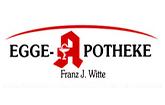 Egge-Apotheke Altenbeken Logo