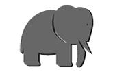 Elefanten-Apotheke Bielefeld Logo