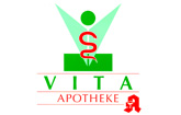 Vita-Apotheke Bielefeld Logo