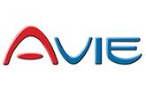 AVIE Bahnhof-Apotheke Versmold Logo