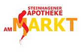 Steinhagener Apotheke am Markt Steinhagen Logo