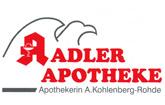 Adler-Apotheke Werther Logo