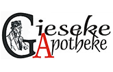 Gieseke-Apotheke Zierenberg Logo