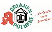 Brunnen-Apotheke Volkmarsen Logo