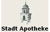 Stadt-Apotheke Diemelstadt-Rhoden Logo
